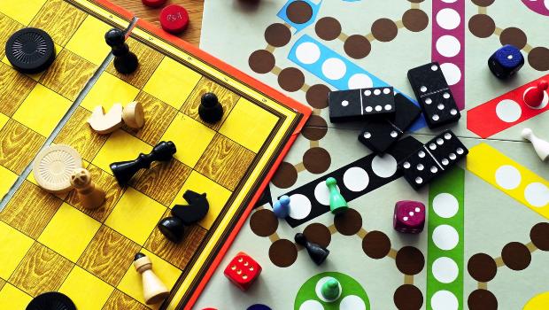 8 motive pentru care joaca este sanatoasa
