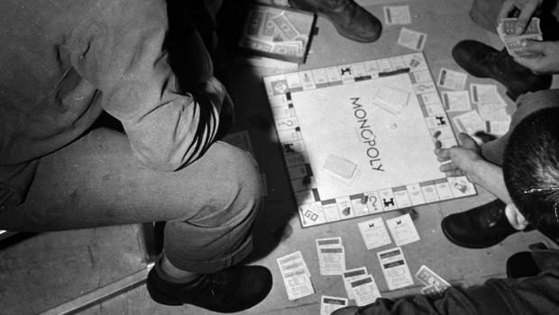 Monopoly – un secol de istorie controversata