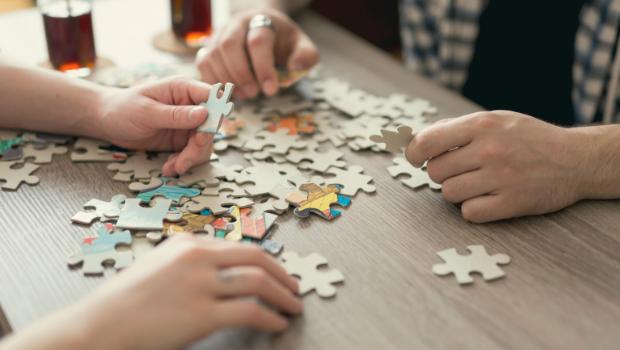 Impactul pozitiv al puzzle-urilor asupra inteligentei